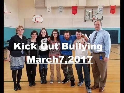 Kick Out Bullying March 7, 2017
