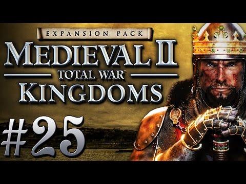 "Dark Plays: Medieval II: Total War: Kingdoms [25] - ""Fog of War"""