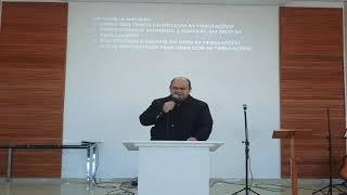 Transmissão ao vivo de IPB Pinhão