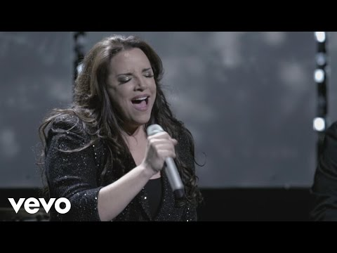 Ana Carolina - Garganta (Ao Vivo)