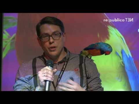 re:publica 2016 – Mobility re:loaded – Inspiring innovation with #DBLabs on YouTube