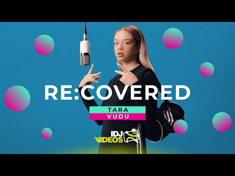 DEVITO X TEODORA – VUDU (RE:COVERED BY TARA) / Powered by adidas