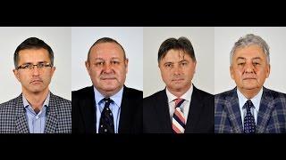 Toți senatorii din Bacău au absentat la prima ședință de lucru din noua legislatură