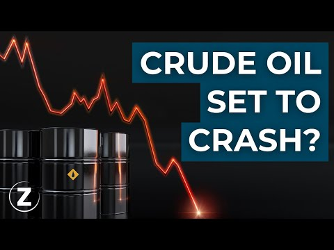 UPDATED Crude Oil Price Forecast April 2021: WTI Oil Set to Drop More?