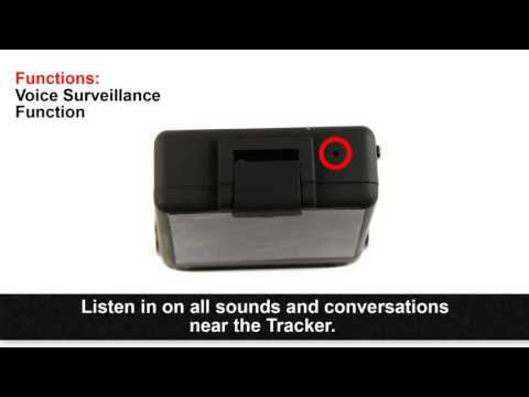 SPECDTUNING DEMO VIDEO  REAL TIME CAR GPS GPRS GSM TRACKING DEVICE SMS