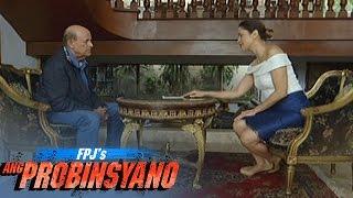 FPJ's Ang Probinsyano: Delfin interrogates Verna thumbnail