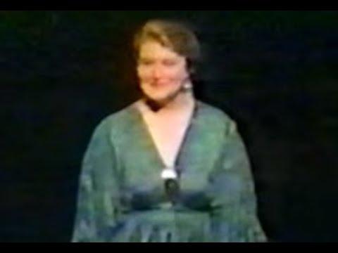 PATRICIA ROUTLEDGE---1600 PENNSYLVANIA AVENUE
