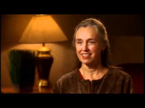 Kathleen Harrison: How I first heard of DMT