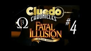 Clue Chronicles: Fatal Illusion Episode 4 - Box of Death, Eh?