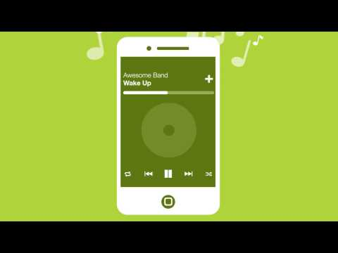 Deezer On Your Mobile