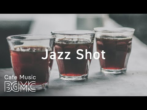 Jazz Hiphop & Saxophone Jazz Music - Chill Out Cafe Jazz Music