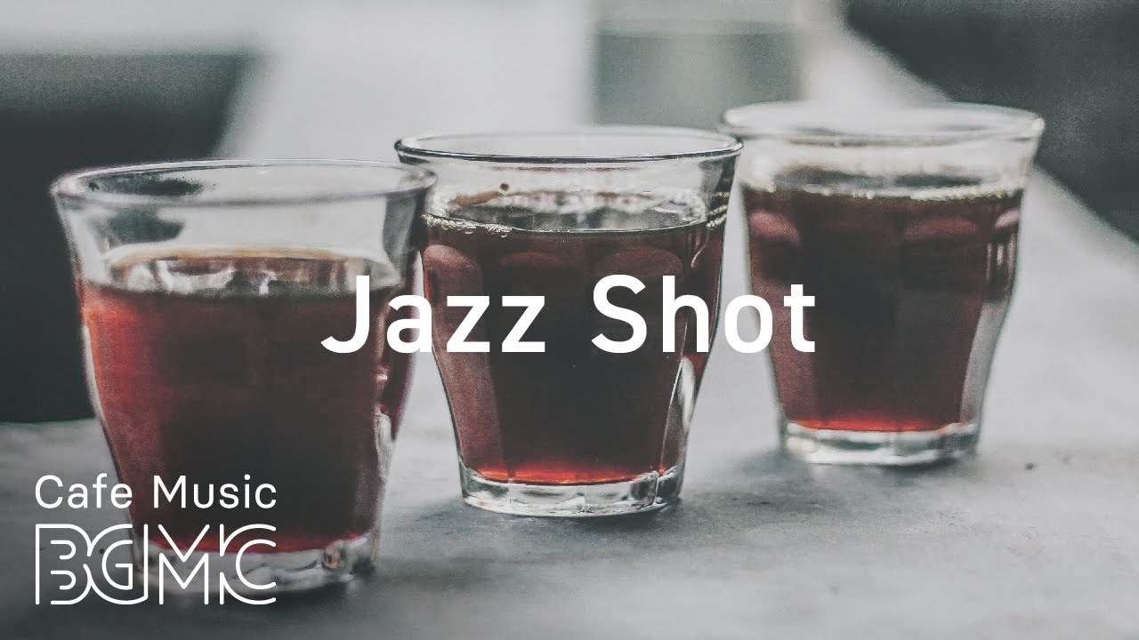 Jazz Hiphop & Saxophone Jazz Music — Chill Out Cafe Jazz Music