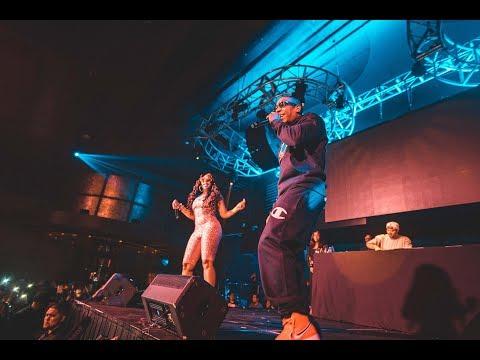 Ja Rule & Ashanti - Saturday, November 3