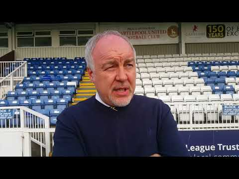 Official TUFC TV | Gary Owers Reflects On United's relegation From The National League 21/04/18