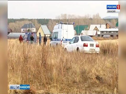 Шокирующее убийство в Саяногорске. 17.10.2017