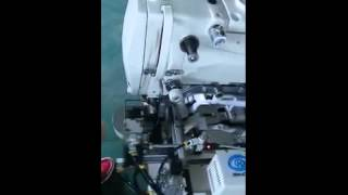 Швейный автомат для пришивания липучек, лент и этикеток SunSir SS-T439G-ACF(Швейная автоматическая машина SunSir SS-T439G-ACF применяется для пришивания липучек, а также для пришивания этике..., 2015-01-12T06:39:28.000Z)