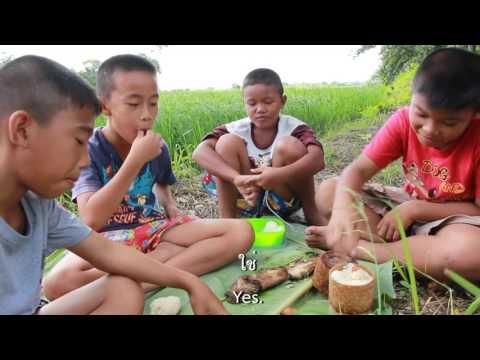 หนังสั้น 2556 : กล่อง  ระดับประถมศึกษา โรงเรียนบ้านหนองละมั่ง สพป.นครราชสีมา เขต 5