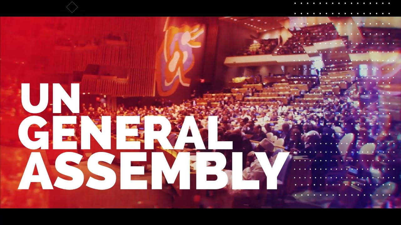 Are you ready for the 2019 UN General Debate?