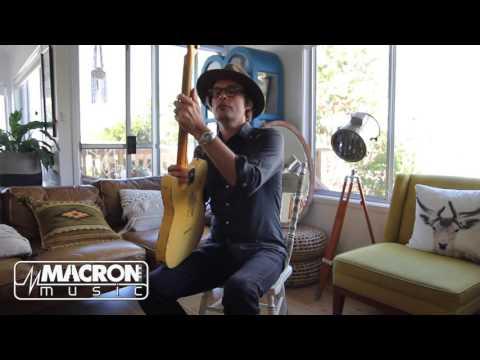 Fender Custom Shop 51 Telecaster- Macron Music Rundown