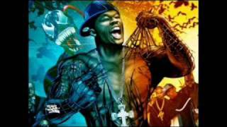 Black Eyed Peas feat 50 cent - Let The Beat Rock