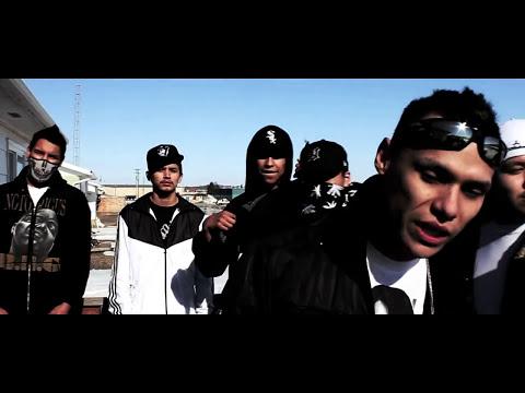 Black Bandanas (HOODVID) - G-Shotta - Gutta Greezy