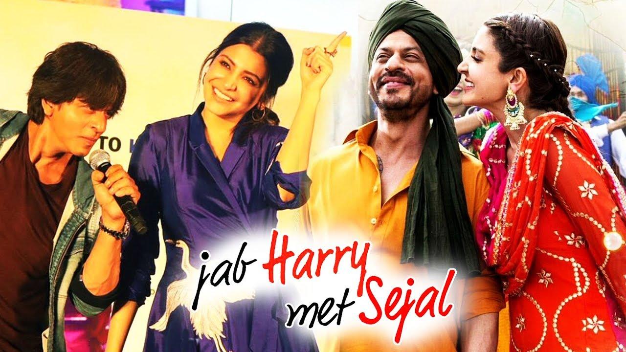 Download Shahrukh-Anushka's ROMANTIC Dance In Kolkata, Jab Harry Met Sejal Becomes 4th Highest Opener Of 2017