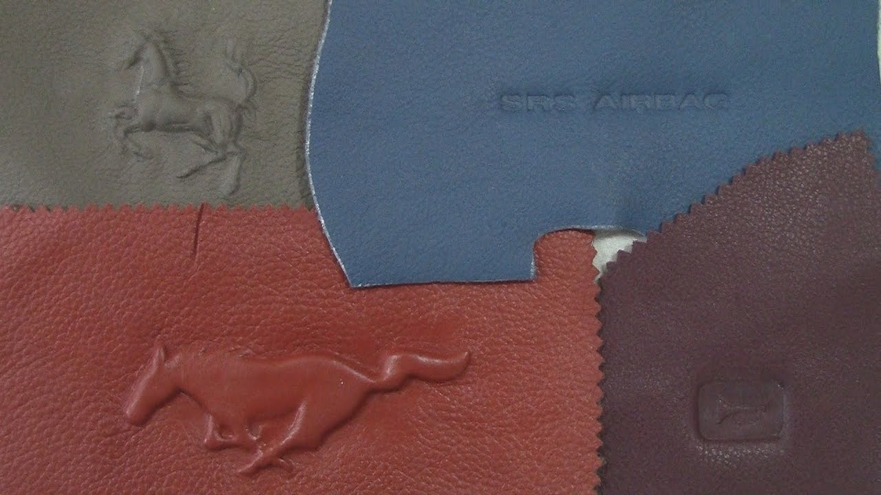 embossing debossing on leather part 1 youtube embossing debossing on leather part 1