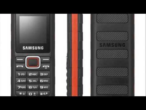 Мобильный телефон samsung e1130b