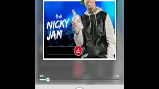 Nicky Jam AntioqueÑo 🎵🎹🎶🎼🎧