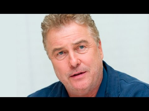 My Golden Globes: William Petersen