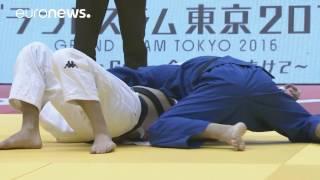 Daily News Tokyo Grand Slam 2016