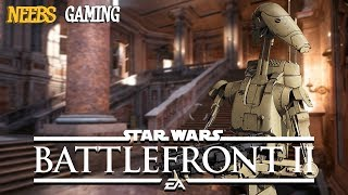 Star Wars Battlefront II: Assault Class
