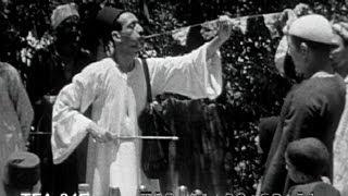 Magicians of India, 1950s