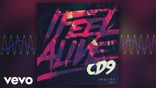 CD9 - I Feel Alive (English Version)[Cover Audio]