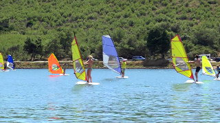 Beach Pomer - Pomer Camp -  Medulin Riviera
