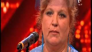 Jurizare: Aurelia Ciornea se califică în următoarea etapă X Factor