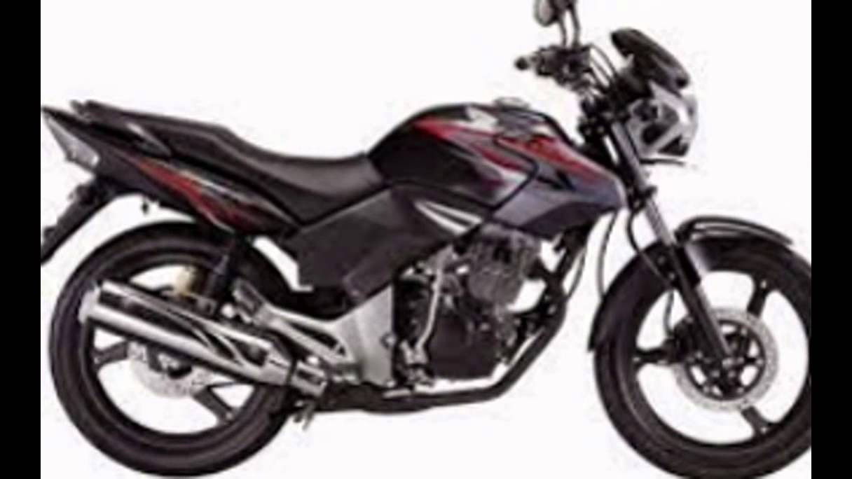 Video Foto Motor Honda Tiger Terbaru YouTube
