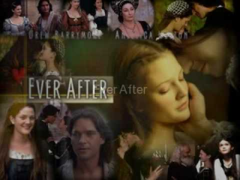 Ever After... A Cinderella Story