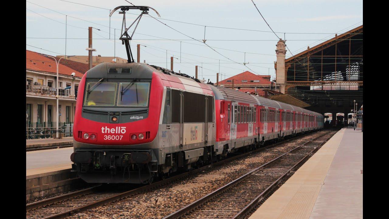 u0026 39 thello u0026 39  private railway company   nice  u0026 marseille