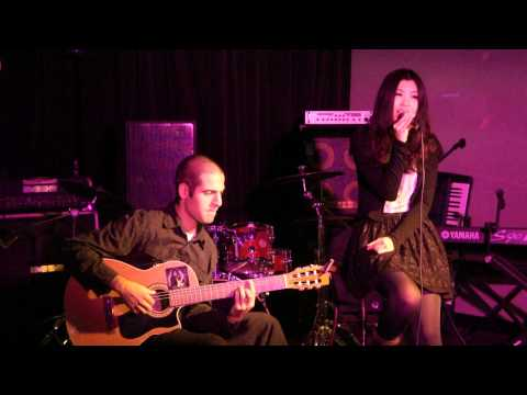 Save me from myself Cover by Chloe Zhang at Coffee...