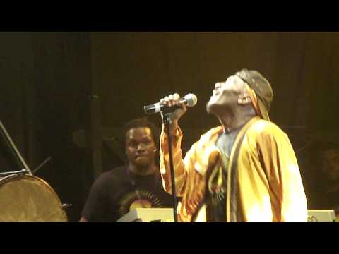 Jimmy Cliff King of Kings and Miss Jamaica LIVE Pentangle Arts Festival July 16, 2010