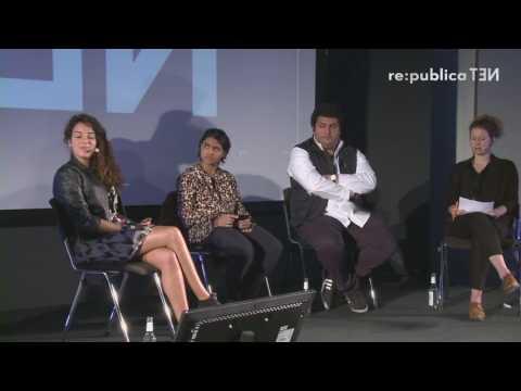 re:publica 2016 – Stopping the Brain Drain in Developing Countries through Entrepreneurship