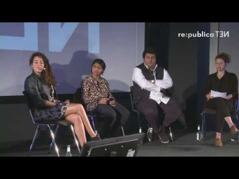 re:publica 2016 – Stopping the Brain Drain in Developing Countries through Entrepreneurship on YouTube