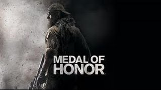 Medal of Honor 2010 Mission 1