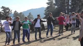Esenyaka(ZOR)Köyü - Festival Horon 3