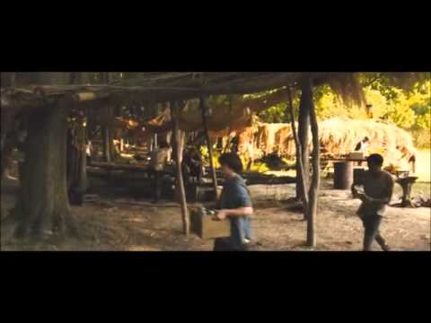 'The Maze Runner' Deleted Scene 1