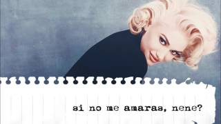 Gwen Stefani - Where would i be? (Subtitulado en español)