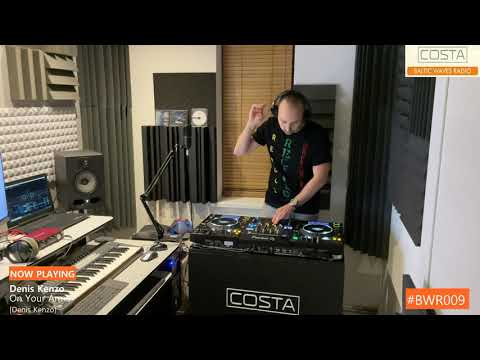 Costa - Baltic Waves Radio 009