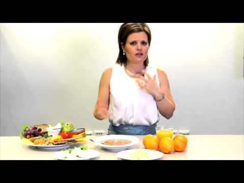 Helen Bauzon: Eating Tips #1