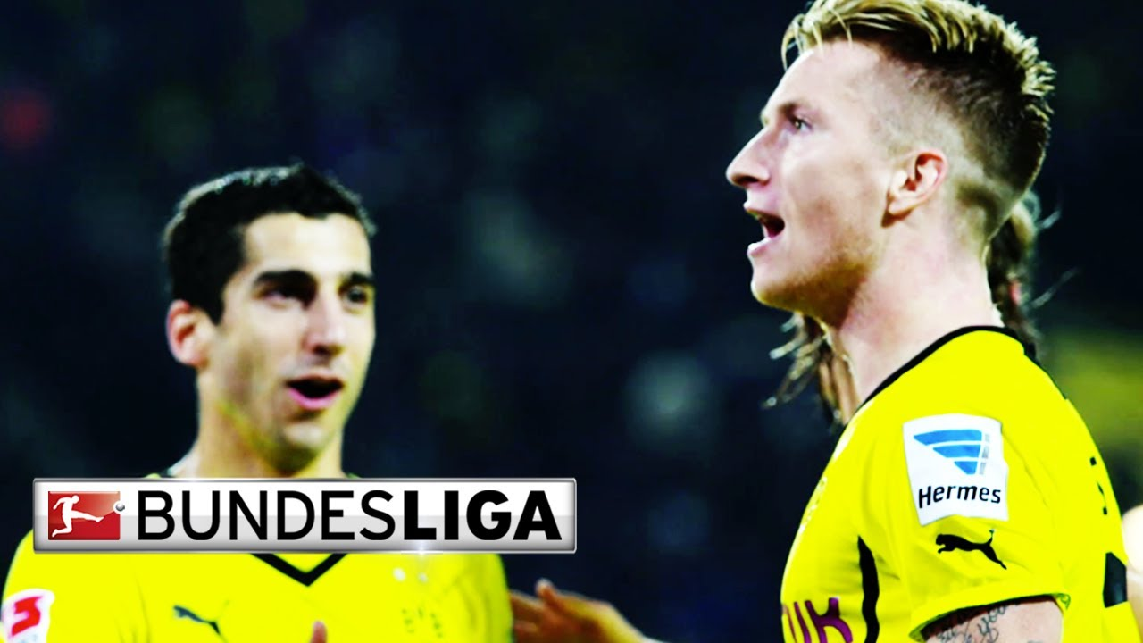 Inside Borussia Dortmund Folge 4